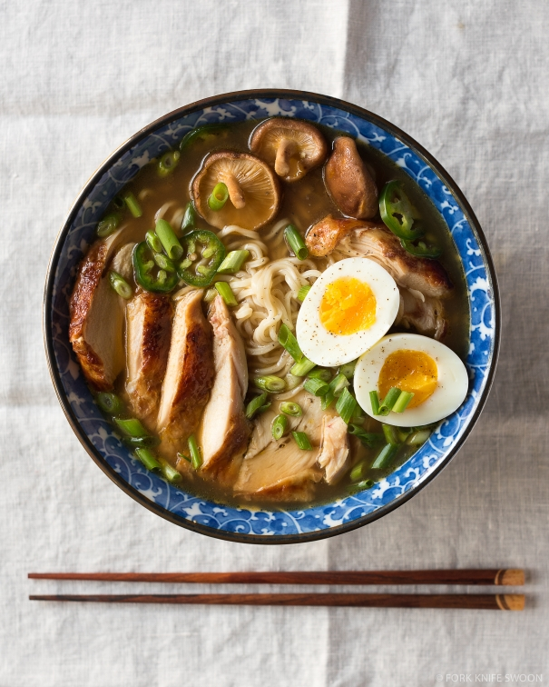 Delicious DIY Ramen Recipes - Cut Side Down| Ramen Noodle Recipes, Ramen Recipes, Ramen Noodle Recipes Easy, Ramen Noodle Recipes Soup