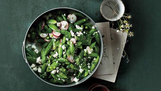 10 Salads for Spring
