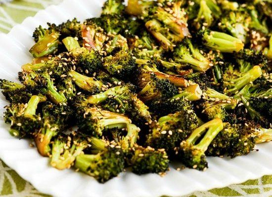 11+ Healthy Side Dish Recipes