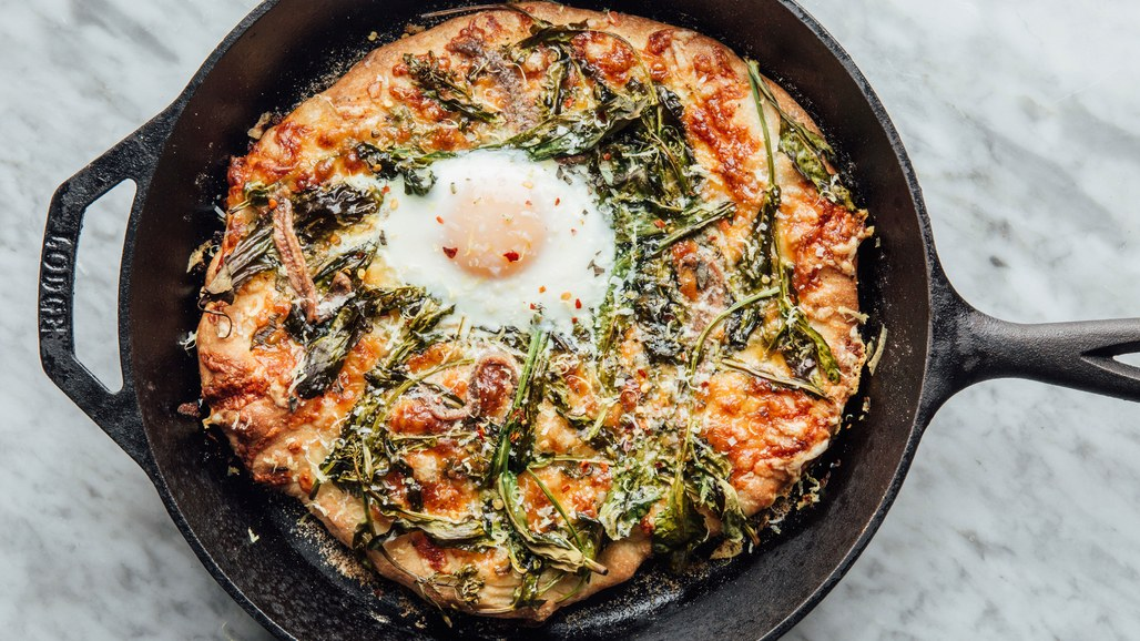 10 Quick Homemade Pizza Recipes
