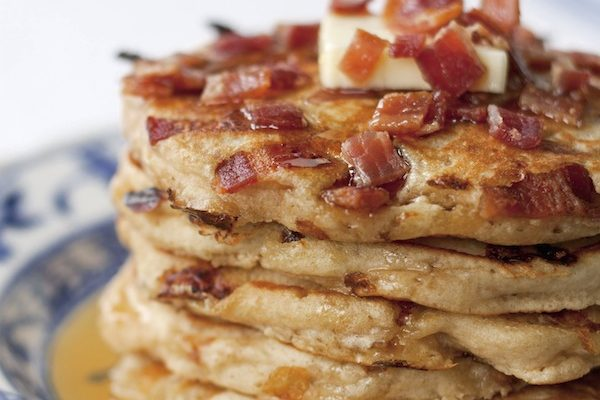 10+ Scrumptious Bacon Recipes