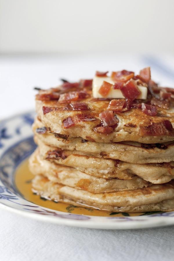 10+ Scrumptious Bacon Recipes
