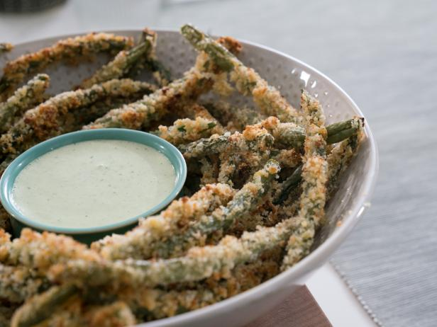 """9 Deliciously Easy """"Light"""" Side Recipes