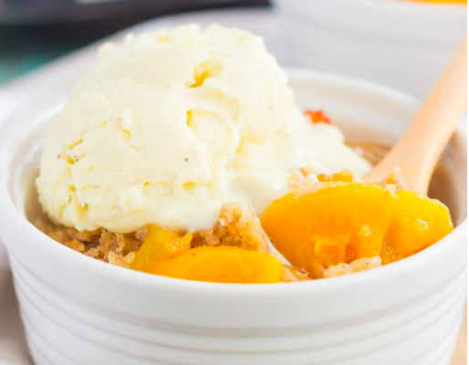 Deliciously Easy Slow Cooker Dessert Recipes