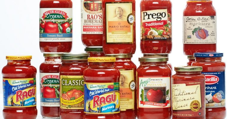 10 Pantry Staples You Can't Forget