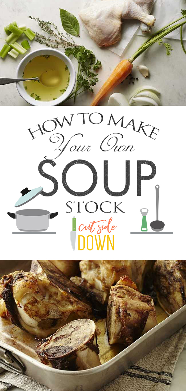 How to Make Your Own Soup Stock | Soup Stock, Soup Stock Bone Broth, Soup Stock Vegetable, Soup Stock Recipes, Soup Stock Chicken, Soup Recipes, Soup Recipes Healthy, Soup Recipes Easy