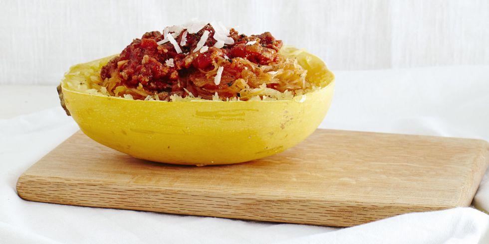 Super Healthy Pasta Recipes
