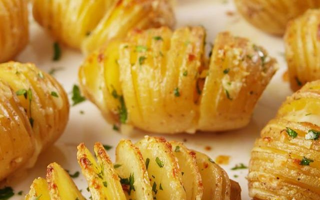 10 Unique Side Dish Recipes (With Potatoes!)