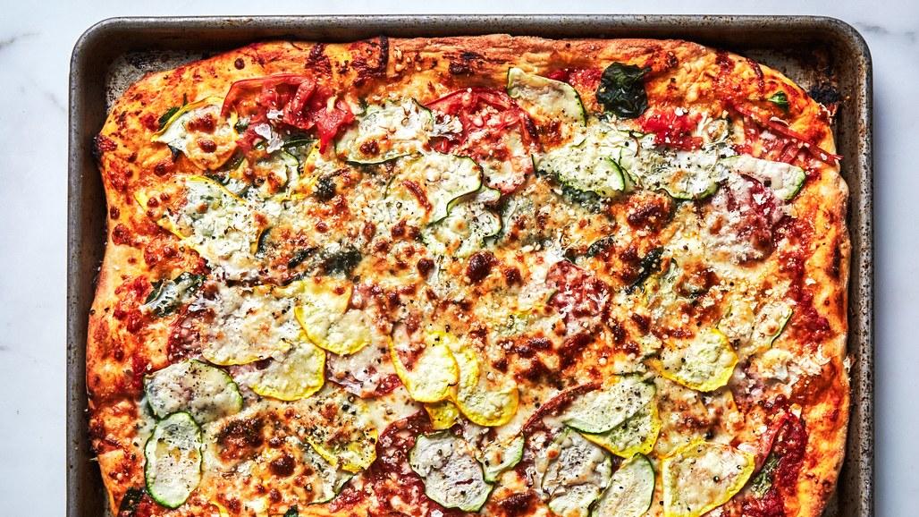 10 Quick (Homemade) Pizza Recipes   Homemade Pizza, Homemade Pizza Dough, Homemade Pizza Recipes, Pizza Recipes, Pizza Recipes Homemade, PIzza Recipes Easy, Pizza Recipes Healthy