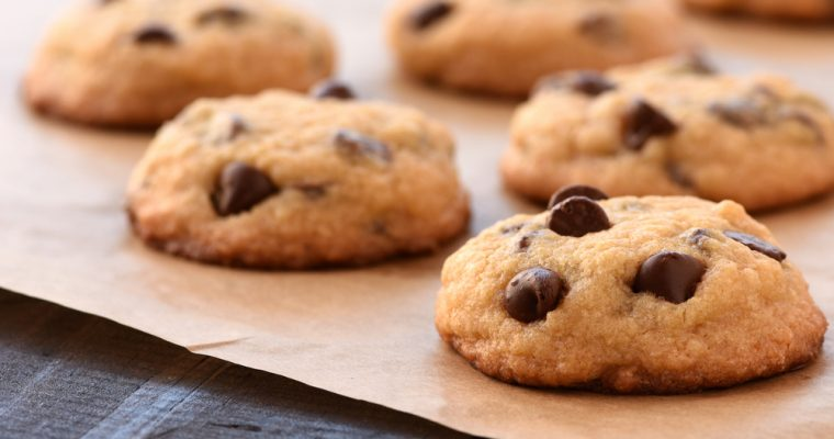My Go-To Chocolate Chip Cookies Recipe