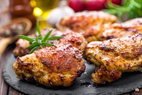Best Crockpot Chicken Recipe!