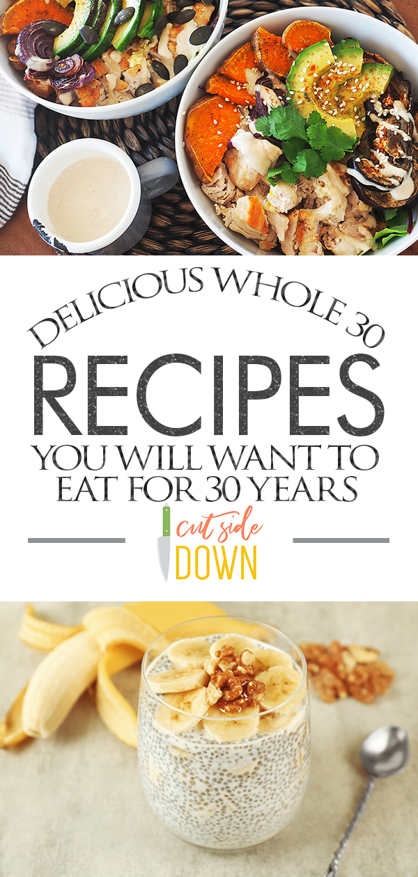 Recipes | Whole Recipes | Delicious Whole Recipe Ideas | Delicious Dinner Recipes | Dinner Recipe Ideas | Recipe Ideas
