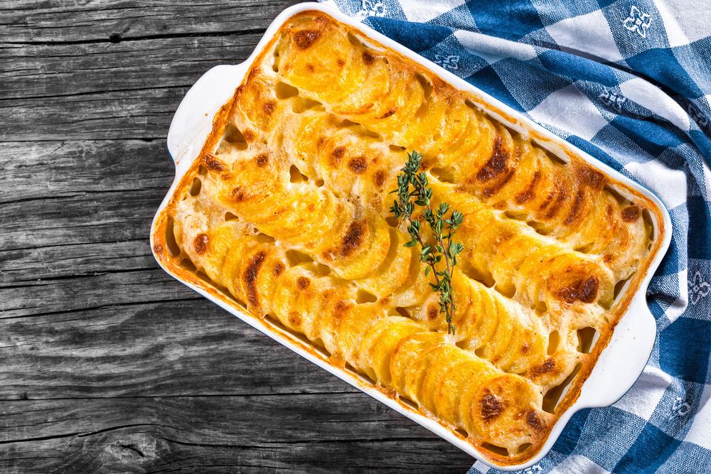 Scrumptious Scalloped Potato Recipes