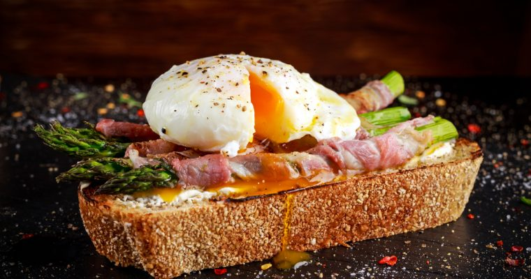 Do You Know How to POACH an Egg?