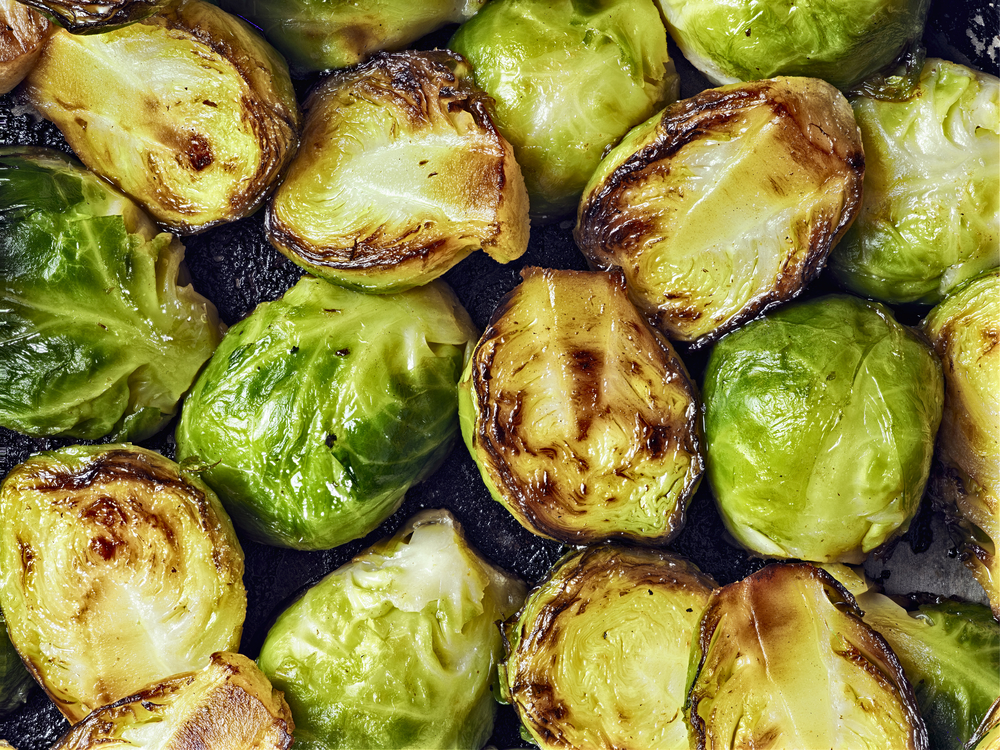 brussel sprout recipes, DIY brussel sprout recipes, how to cook brussel sprouts, yummy brussel sprout recipes