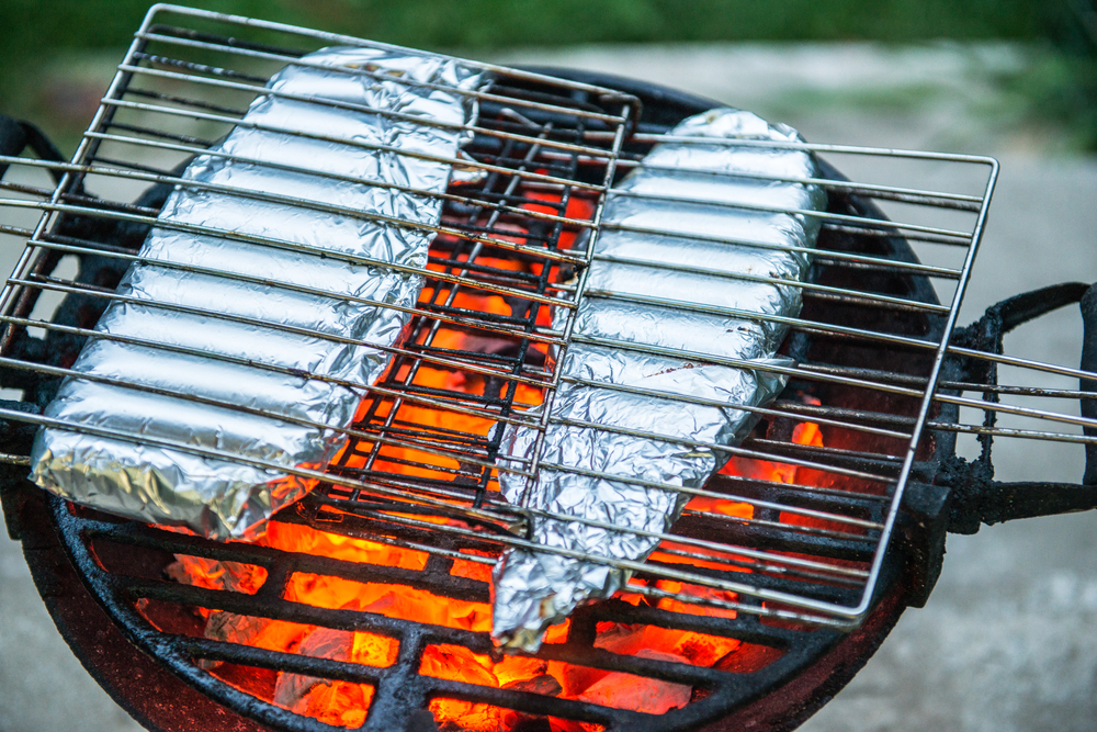 Grilled Salmon Recipes That Aren't Fishy