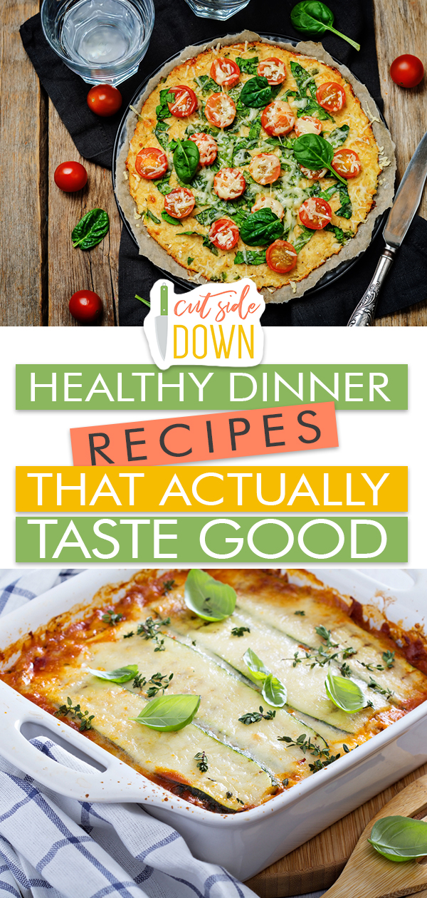 Healthy Dinner Recipes | Healthy Dinner | Healthy Dinner Recipes that Actually Taste Good | Yummy Healthy Dinner Recipes