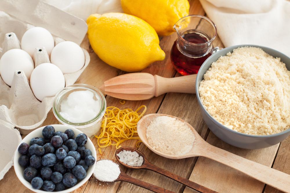Lemon Blueberry Bread | Lemon Blueberry Dessert Recipes | Dessert | Summer Dessert Recipes | Lemon Blueberry Dessert Ideas