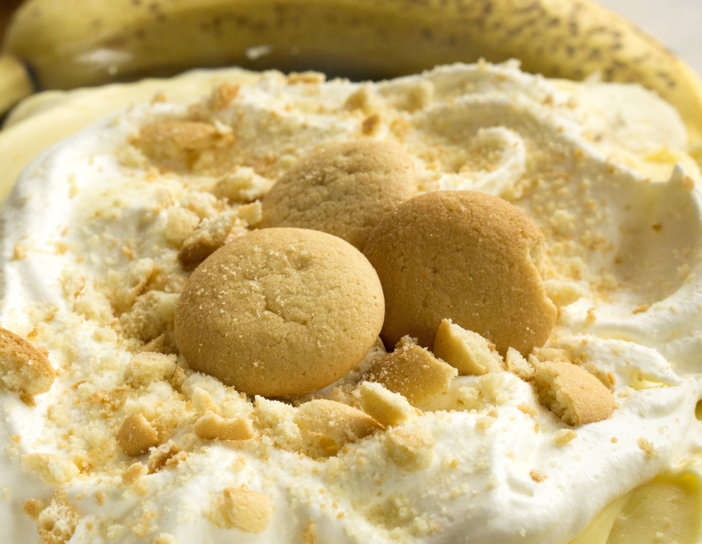 Banana Pudding Recipes | Banana Pudding | Banana Pudding Recipe Ideas | DIY Banana Pudding