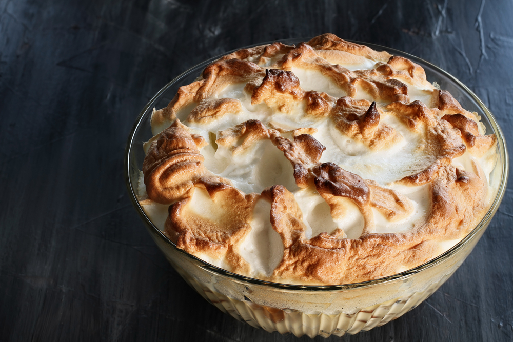 "Banana Pudding Recipes that A ""PEEL"" to Everyone"