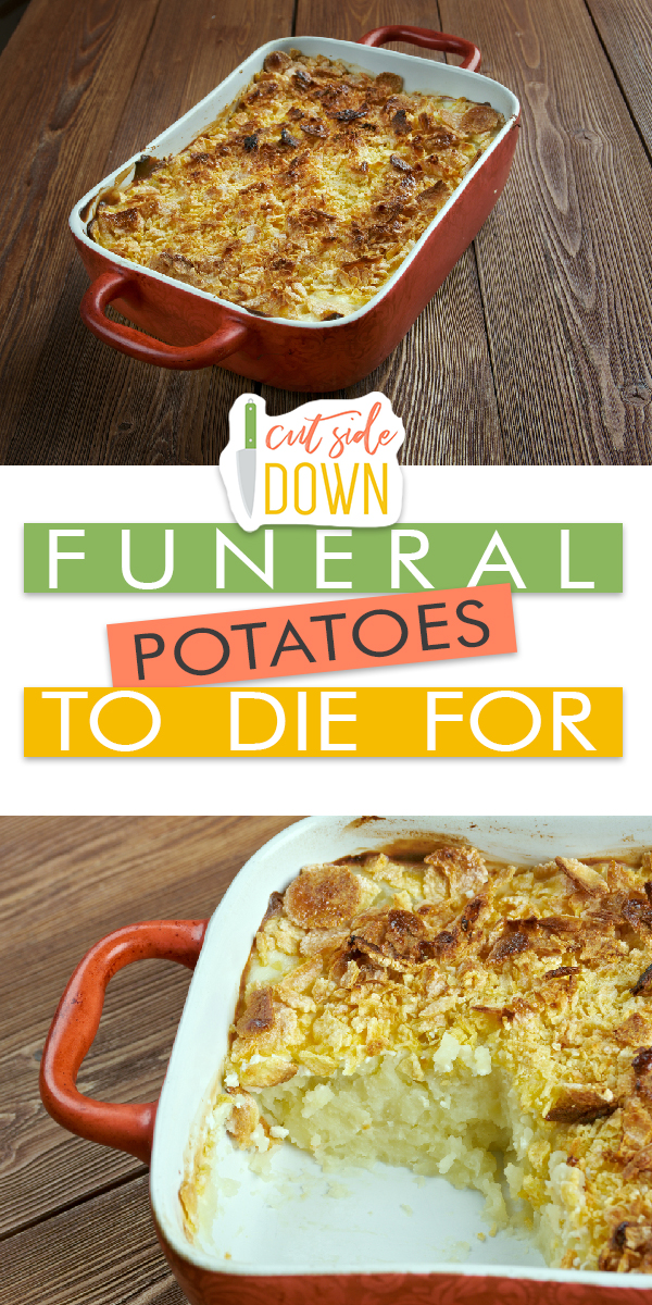 Funeral Potatoes | Funeral Potato Recipes | Funeral Potato Recipe Ideas | DIY Funeral Potatoes | Funeral Potato Ideas | Funeral Potatoes: Family Dinner | DIY Funeral Potato Recipe Ideas