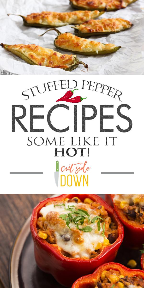 Stuffed Pepper Recipes | Stuffed Pepper Recipe Ideas | Recipes | Stuffed Pepper Recipe Tips and Tricks | Stuffed Pepper Dinner | Stuffed Pepper Recipe Ideas | Stuffed Pepper Lunch | Stuffed Pepper Breakfast