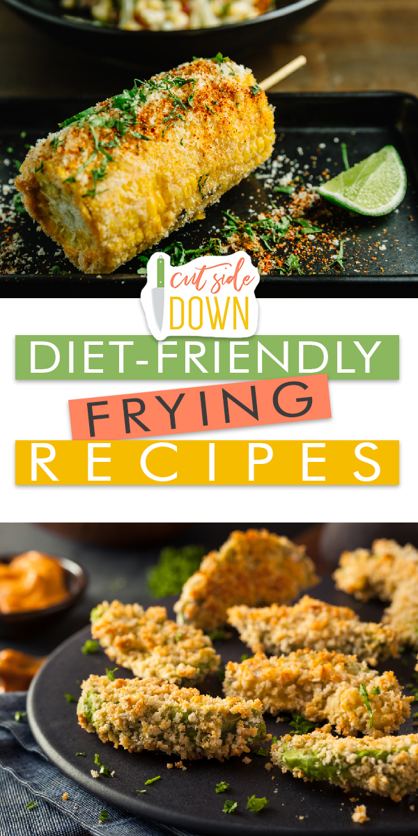 Frying Recipes | Diet-Friendly Frying Recipes | Healthy Frying Recipes | Healthy Fried Recipes | Frying Recipe Ideas | Healthy Frying Recipe Ideas | Diet-Friendly Fried Recipe Ideas