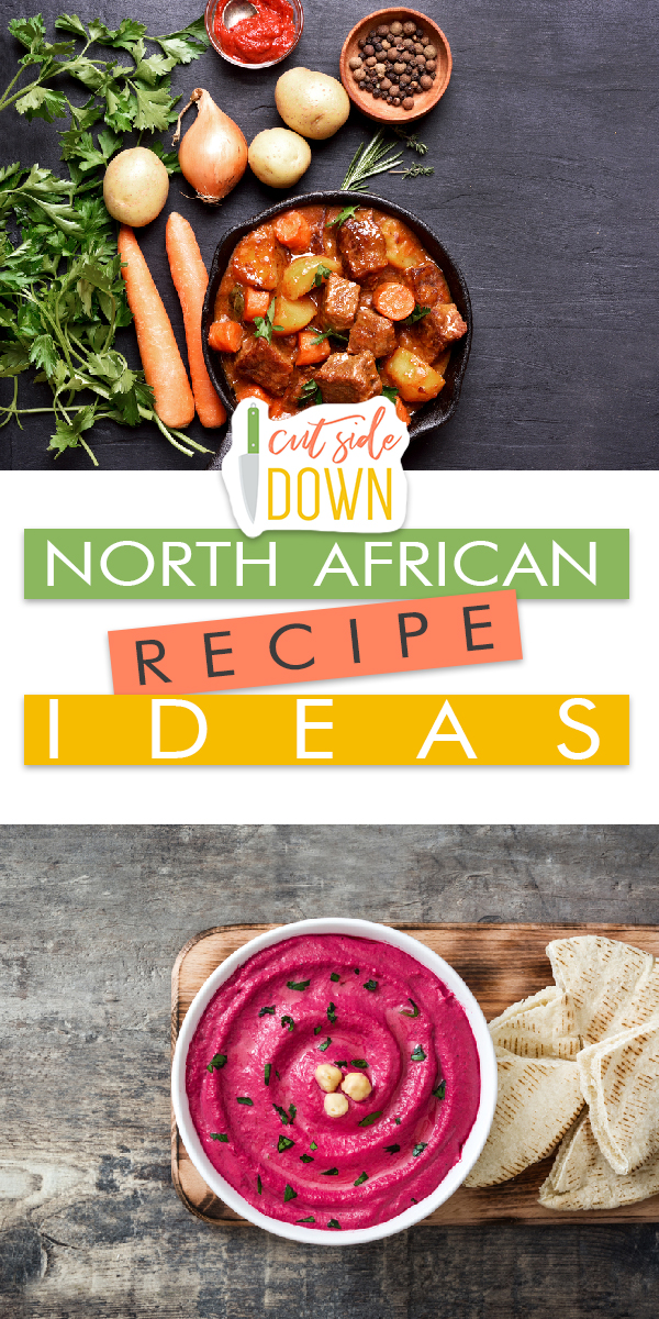 North African Recipes | North African Recipe Ideas | North African Recipe Tips and Tricks | North African Recipe Ideas for Dinner