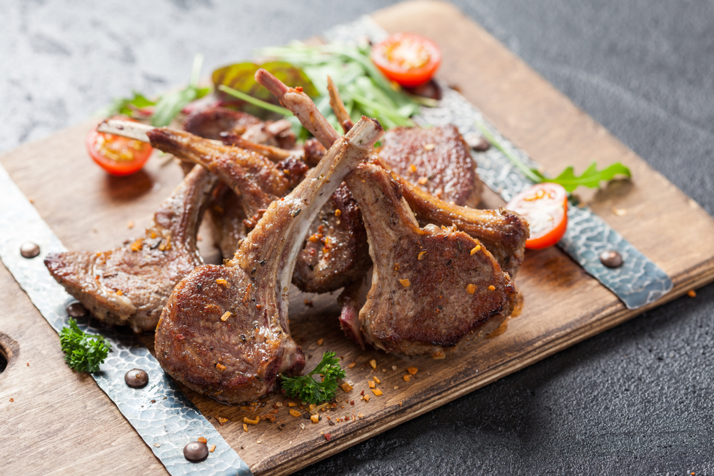 You will not want to miss these North African recipe ideas. They are super delicious and super easy to make. They might just be your new fav! This spiced lamb recipe is incredible!