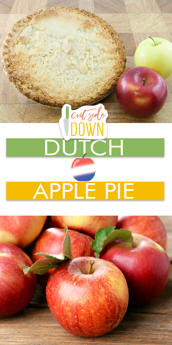 Dutch Apple Pie | Apple Pie | Dutch Apple Pie Recipes | Dutch Apple Pie Recipe Ideas | Apple Pie Recipes | Apple Pie Recipe Ideas