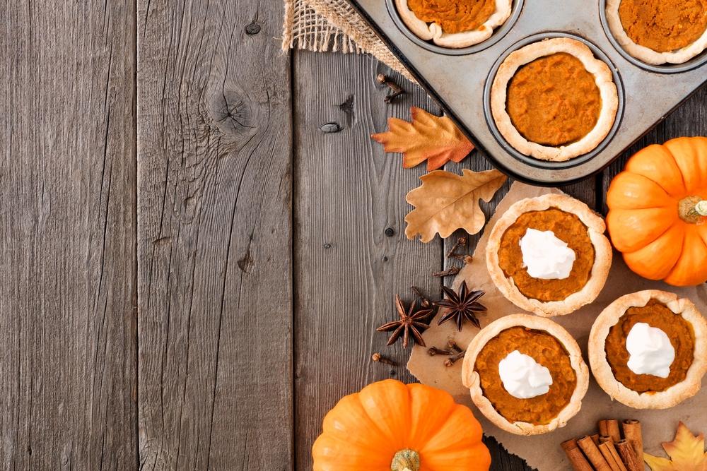 Mini Pumpkin Pies | Mini Pumpkin Pie Recipes | Pumpkin Pie | Pumpkin Pie Recipe | Pumpkin Pies | Pumpkin Pie Recipe Ideas | Mini Pumpkin Pie Recipe Ideas