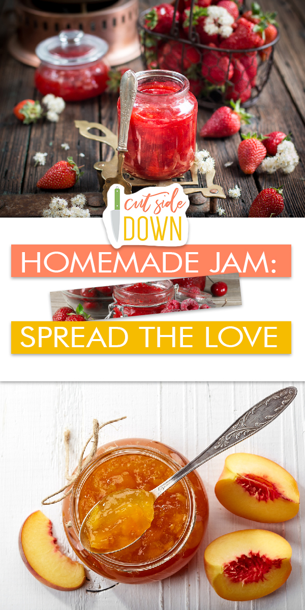 Homemade Jam | Homemade Jam Ideas | Homemade Jam Recipes | Homemade Jam Recipe Ideas | Homemade Jam Tips and Tricks | Learn How to Make Homemade Jam | Make Homemade Jam | Delicious Homemade Jam
