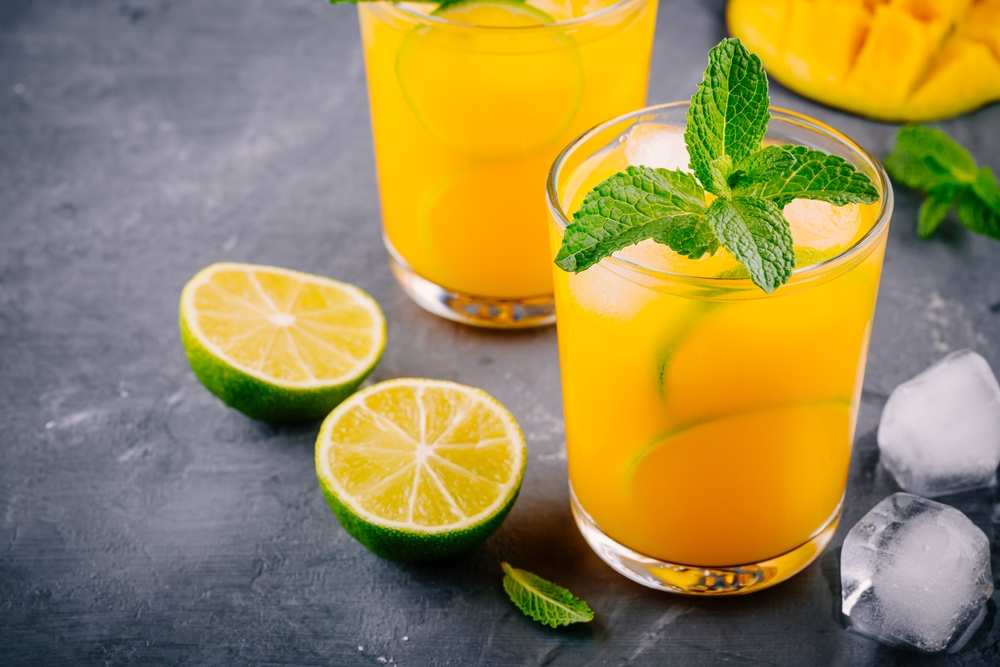 Sober Living: Non Alcoholic Drink Ideas