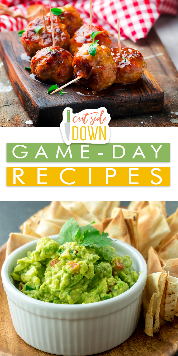 game day | super bowl | super bowl party | party | recipes | game day recipes | party food