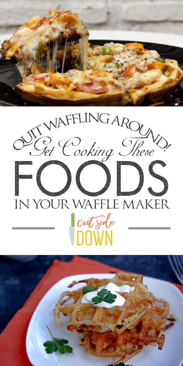 waffle maker | waffle | food | recipes | creative cooking | cooking