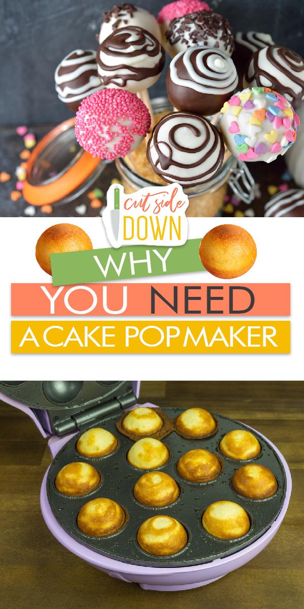cake pop | cake | baking | creative baking | baby cakes