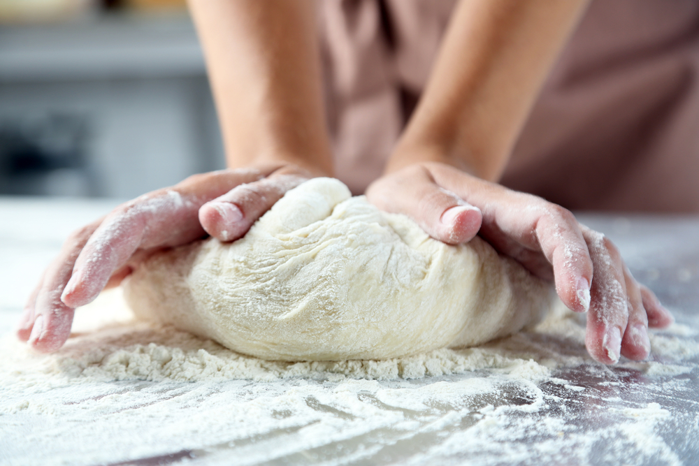 "You ""Knead"" These Recipes"