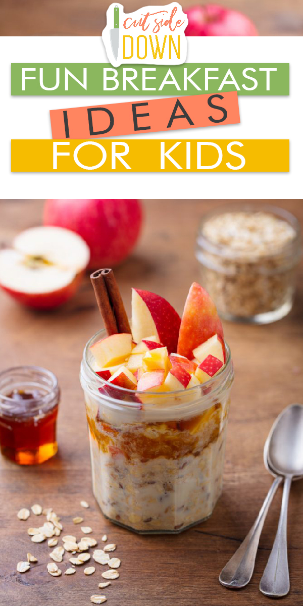 breakfast | breakfast for kids | kids breakfast | breakfast recipes | recipes | fun breakfast ideas | kids