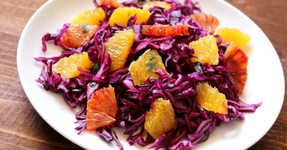 winter | salad | winter salads | food | menu | salad recipes | recipes | winter blues | mix up your food | spring | summer