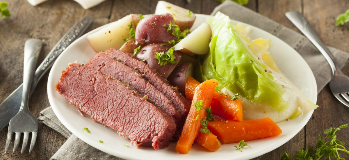 Irish Recipes For St. Patty's Day