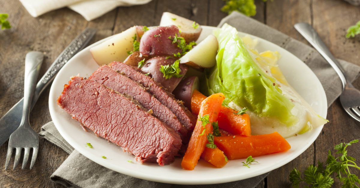 Irish recipes | Irish | recipes | Irish food | St. Patrick's Day | St. Patty's Day | St. Patrick's Day recipes | food