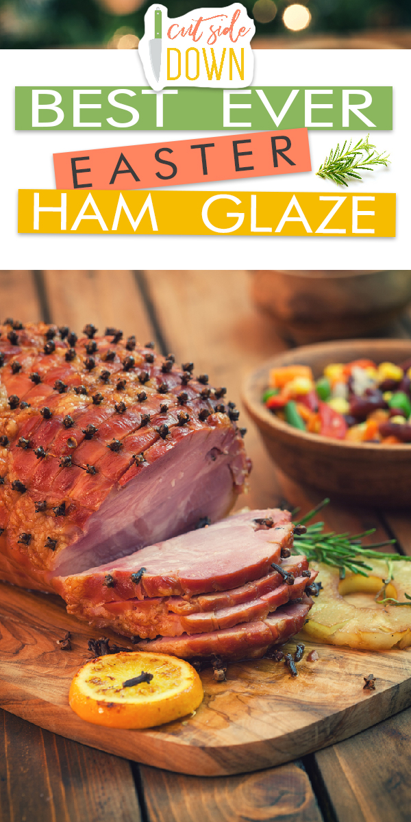 glaze | easter | easter ham | ham | ham glaze | easter ham glaze | easter dinner | easter food | easter sunday | food