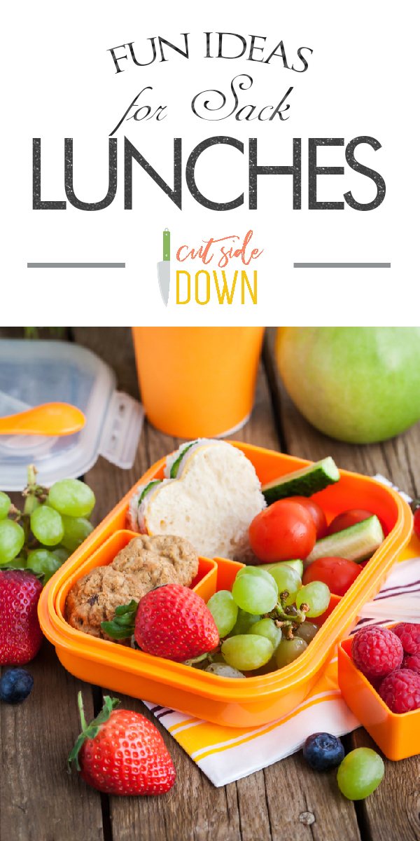 fun | fun sack lunches | sack lunches | sack lunch ideas | lunch | kids lunch | lunch ideas | sack lunch | recipes | lunch recipes | sack lunch recipes