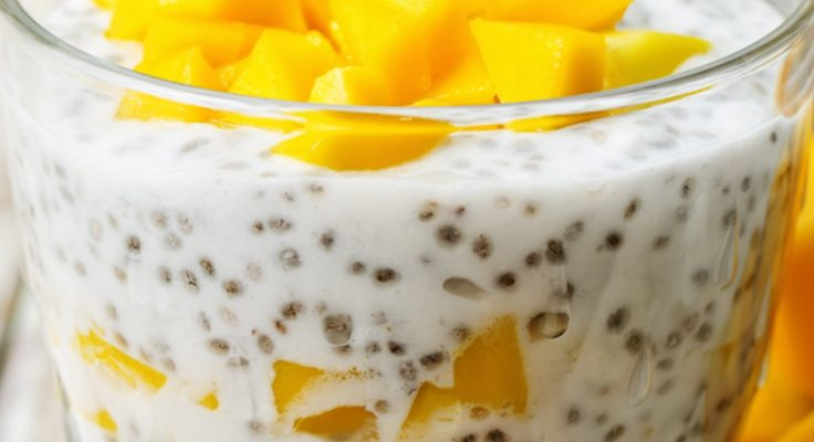 Organic Breakfast Suggestions
