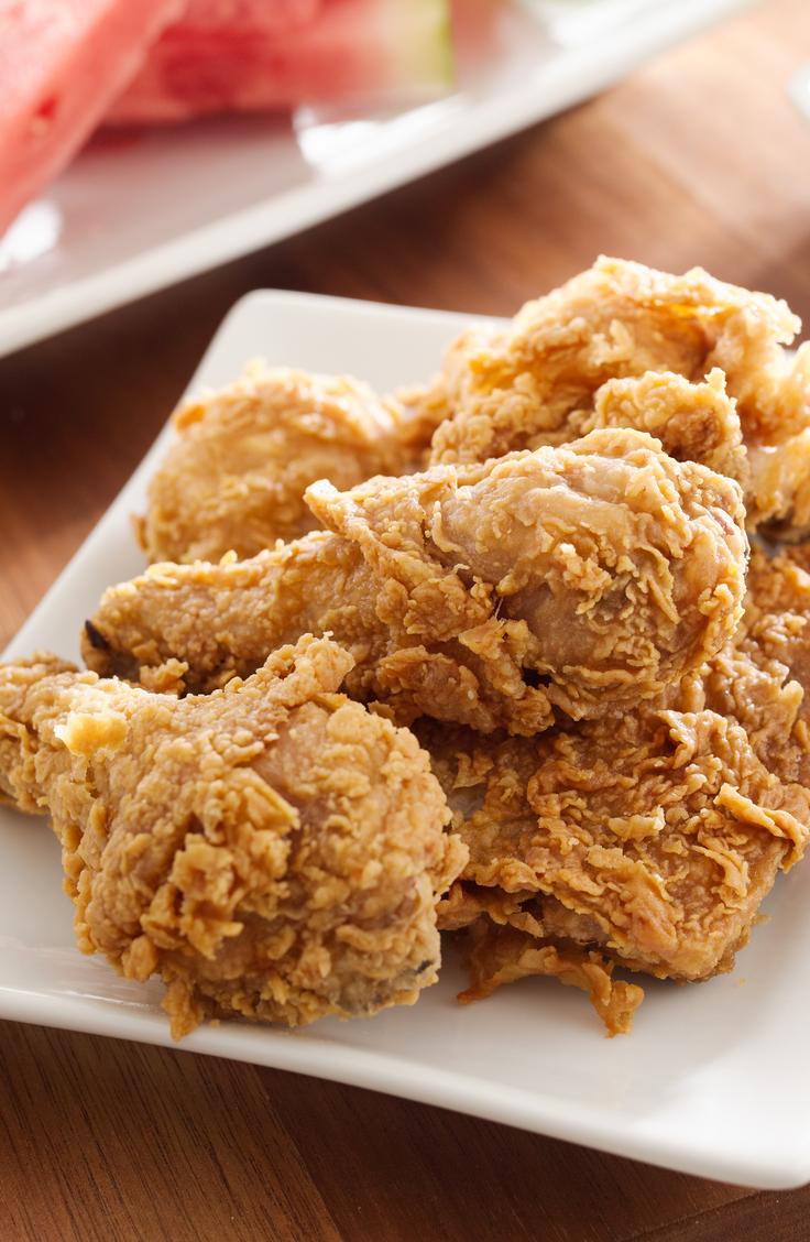 KFC DIY