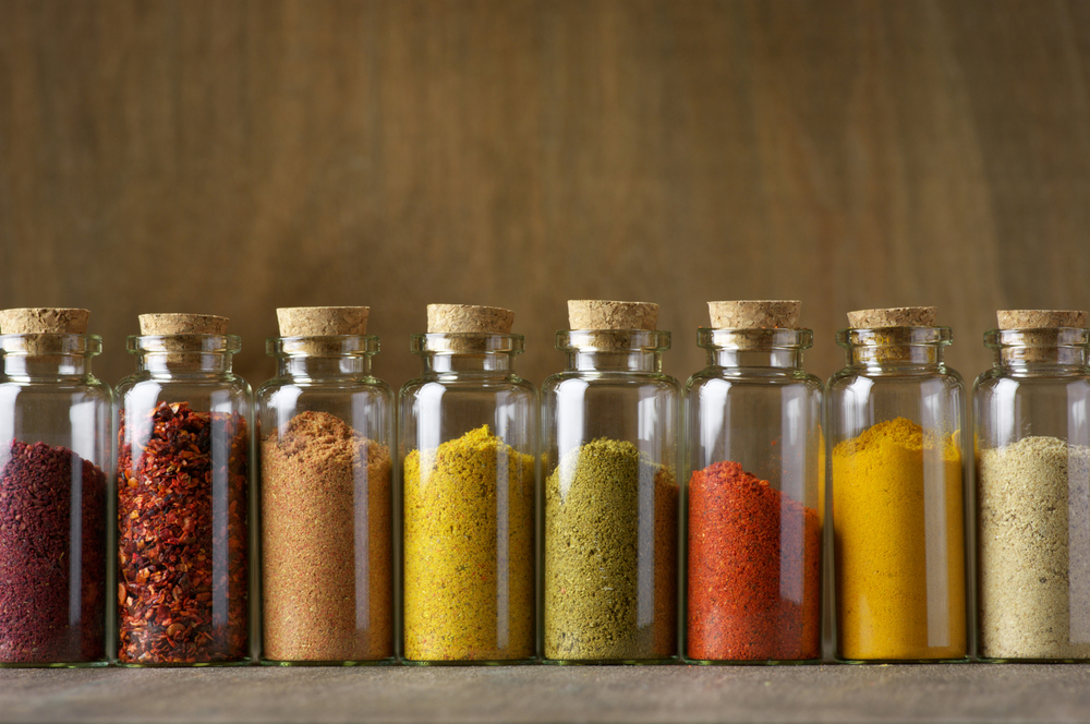 Stress-Free Cooking: Staples To Always Have On Hand