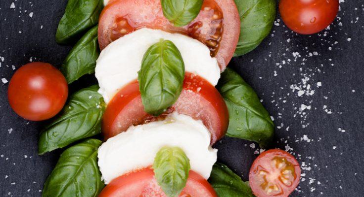 Healthy Foods For Snacks Between Meals