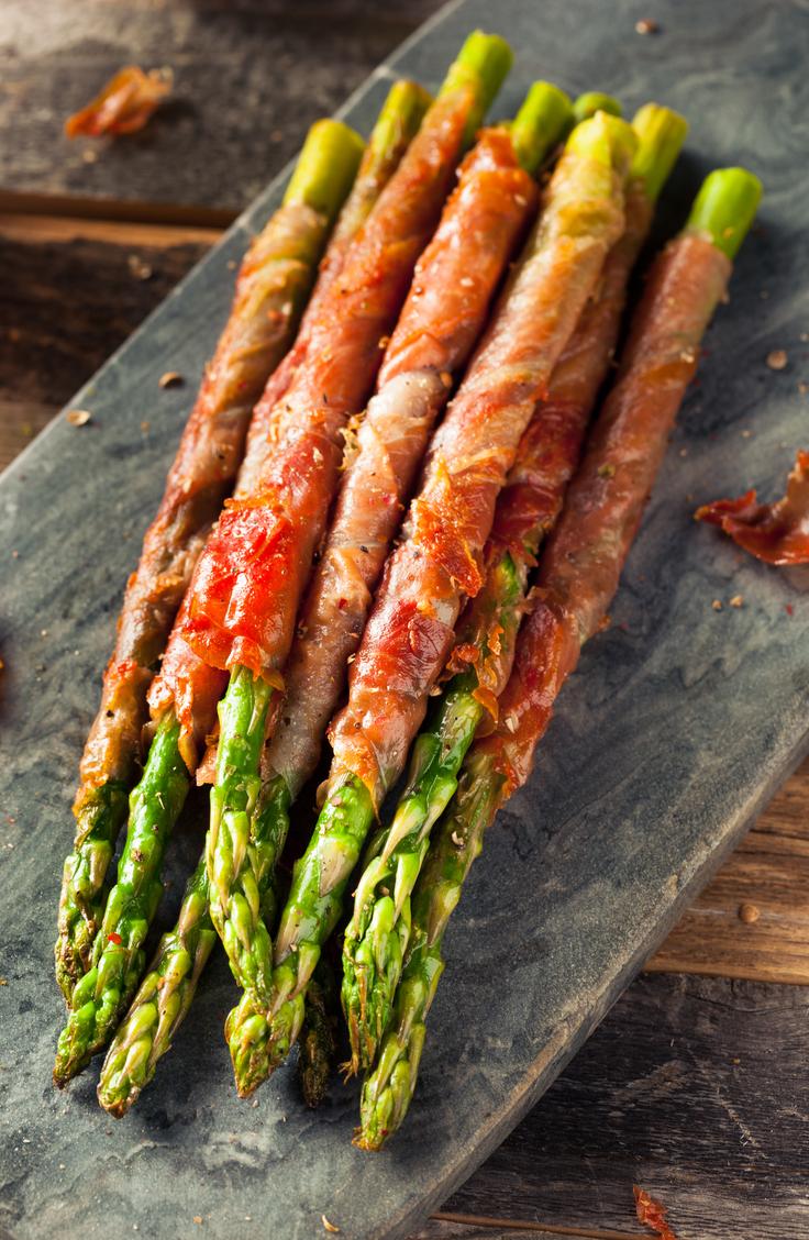 asparagus | asparagus recipes | recipes | vegetables | vegetable recipes | basked asparagus | asparagus soup