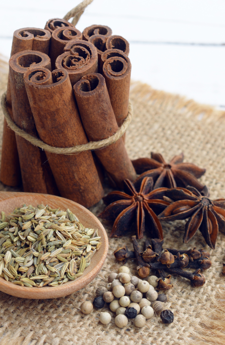 spice   spices   spice blends   kitchen spices   cooking   best spices   spices every kitchen should have   spice blends every kitchen should have