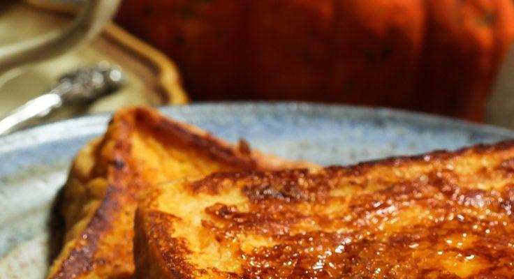 Fancy French Toast Recipes!